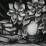 Little Gem Magnolias - Study - AVAILABLE