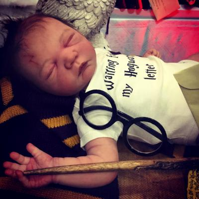 Baby Harry Potter ~ N/A