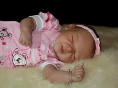 Reborn Baby ~ Cutie Pie ~ SOLD/ADOPTED