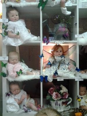 Assorted Show Entries & Available Babies