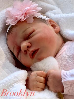 b9530d838e53 REBORN BABY DOLLS - FOR SALE - CATHY BRADY Realistic Baby Dolls