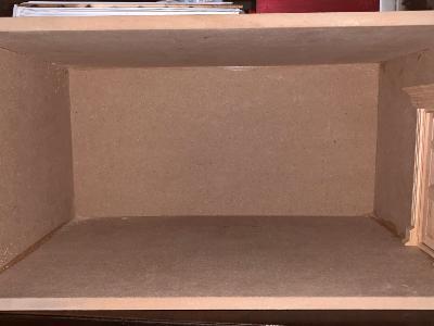 Day 1: blank box
