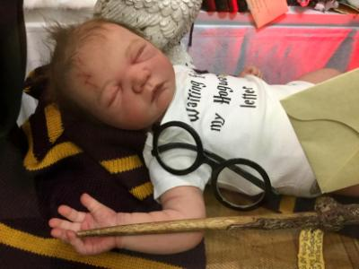 Reborn Baby Harry Potter ~ N/A