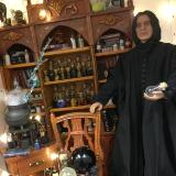 Snapes potions room display only
