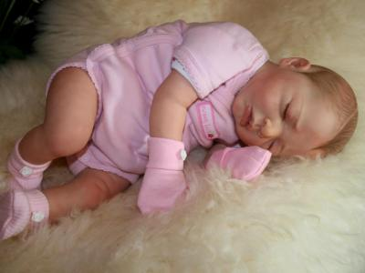 Newborn Baby ~ Maggie ~ SOLD/ADOPTED