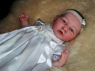 Reborn Baby Doll Gallery Cathy Brady Realistic Baby Dolls