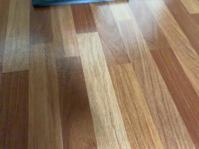 Day1: flooring close up