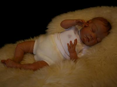 Reborn Baby ~ Cherish ~ ADOPTED/SOLD